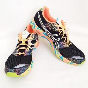 Asics Gel Noosa Tri 8 Running Shoes T306N